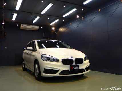 BMW 2アクティブツアラー