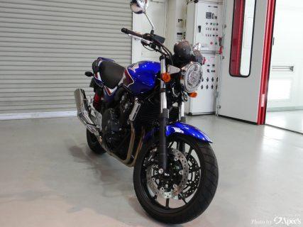 ホンダ CB400