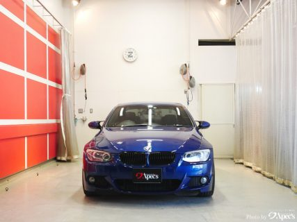 BMW 3クーペ