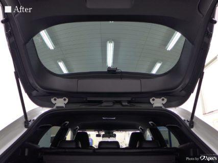 車内の暖房効果にもおすすめなカーフィルム