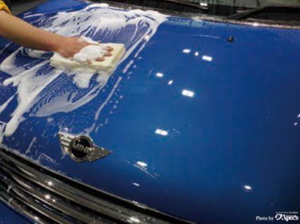 お車が汚れる、悩ましい季節💦💦