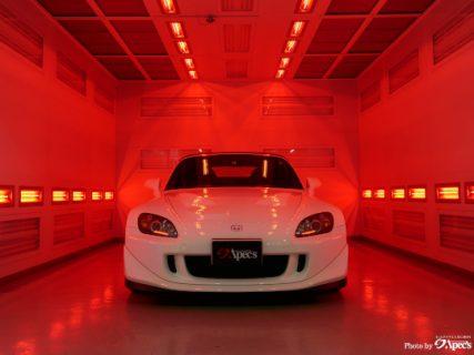 S2000・再施工でリフレッシュ!いつまでも綺麗な愛車でカーライフを