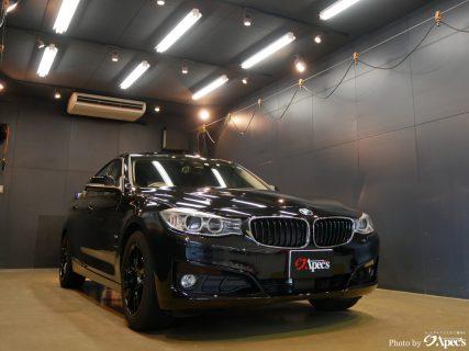 BMW 3グランツーリズモ