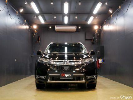 ホンダ CR-V(RW)
